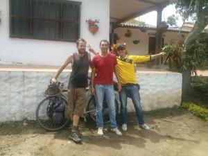 bike y finca
