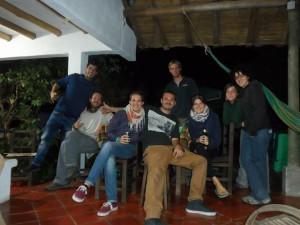 group renacer
